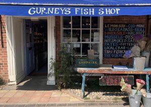 Gurneys Fish Shop